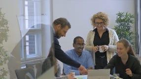 Video: Searchmetrics - About Us