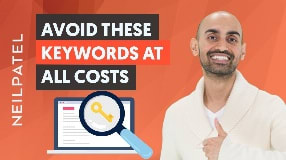 Video: The Best Keywords Aren't Popular Keywords | The Best Keyword Strategy You've Seen