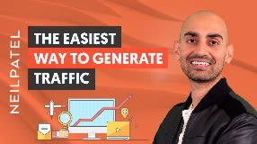 Video: SEO For Beginners - The Easiest Way to Generate Traffic