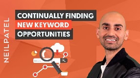 Video: How to Continually Find New Keyword Opportunities (That You'll Be Able to Rank For)