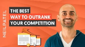 Video: Here's What You Need to Outrank Your Competition