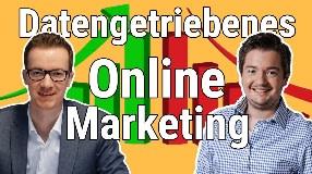Video: Wie funktioniert datengetriebenes Online Marketing heute? | Christian Lubasch im Interview