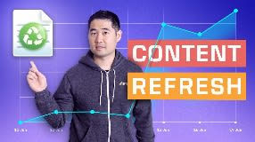 Video: Republishing Content: How to Update Blog Posts For More Organic Traffic