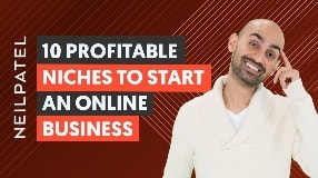 Video: 10 Most Profitable SEO Niches to Start an Online Business