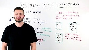 Video: How to Deliver JSON-LD Recommendations the Easy Way - Whiteboard Friday