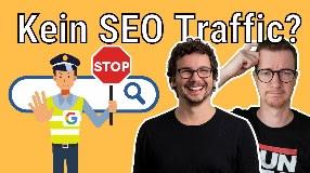 Video: Warum 90% Deiner Webseiten nie SEO-Traffic bekommen | Stephan Czysch im Interview
