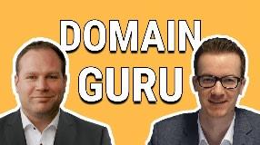 Video: Welchen Wert haben Domains heute noch? — Stephan Hauf von DNTRUST im Interview