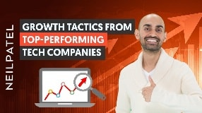 Video: Advanced Growth Tactics - Steal The Top-Performing Tech Companies' Best-Kept Secrets