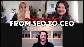 Video: From SEO to CEO: How to become a successful SEO or Digital Marketing Agency Founder and CEO