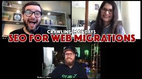 Video: SEO for Web Migrations - Most Common Issues and Top Tips & Tools to Fix Them