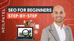 Video: A Step-by-Step SEO Strategy For Beginners | Getting Traffic With Old and New Websites