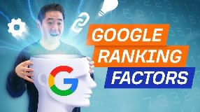 Video: Google Ranking Factors: Which Ones are Most Important?