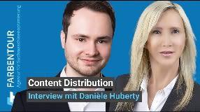 Video: 10 Fehler bei der Content Distribution (feat. Danièle Huberty)