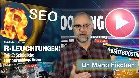 Video: Website Boosting - SEO R-Leuchtungen Teil 7 Ausgabe 68
