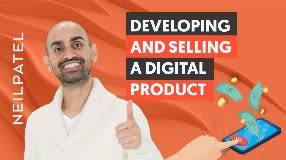 Video: How to Develop & Sell a Digital Product, Step by Step (1 Million Revenue Formula)