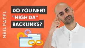 Video: Do You Really Need High Domain Authority Links?