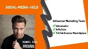 Video: Influencer Marketing Tools: Likeometer, InfluData und TikTok Creator Marketplace im Vergleich