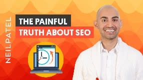 Video: The Painful Truth About SEO