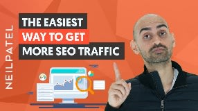 Video: The Easiest Way to Get More SEO Traffic
