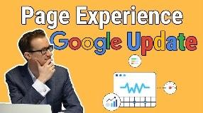 Video: Google Page Experience Update: Core Web Vitals messen und optimieren