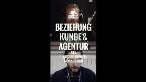 Video: SEOPRESSO -  Die Beziehung zwischen Kunde & Agentur mit Klaus Oberholzer & Björn Darko