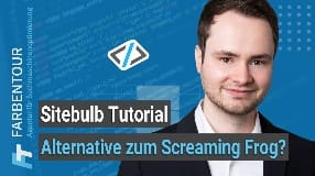 Video: Sitebulb Tutorial - So arbeitest du mit dem OnPage Crawler (Alternative zum Screaming Frog)