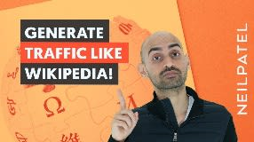 Video: How to Generate Millions of Visitors Like Wikipedia