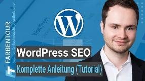 Video: WordPress SEO Anleitung [2021]: So bringst du deine WordPress Website nach vorne