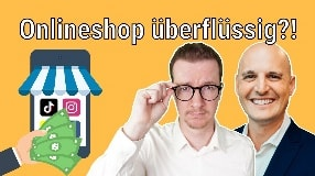 Video: E-Commerce Trends 2022: Onlineshop bald überflüssig? | Marcel Hollerbach von ProductsUp im Interview