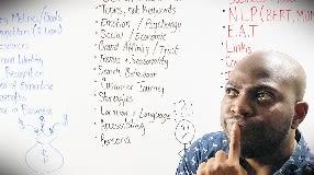 Video: The Three Bosses of SEO — Whiteboard Friday (Ola King)