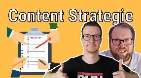 Video: Welche SEO Content Strategie führt zum Erfolg? | Thomas Ottersbach von PageRangers im Interview