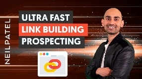 Video: How to Find Lucrative Link-Building Opportunities in Under 60 Seconds