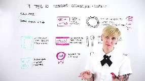 Video: 9 Tips to Integrate Organic, Paid, and Content - Whiteboard Friday