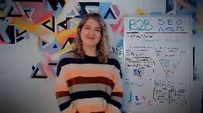 Video: Impactful B2B SEO Audits - Whiteboard Friday