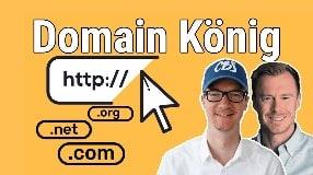 Video: Domainhandel: Wie Marcus Seidel zum Meister der generischen Domains wurde