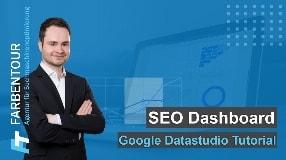 Video: SEO-Analyse-Dashboard erstellen: Indexierung, Clicks und vieles mehr [Google Datastudio Tutorial]