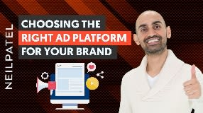 Video: The Best Social Media Platforms For Advertising | Choosing the Right Ad Platform For Your Brand