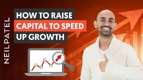 Video: How to Raise Money as an Entrepreneur to Fuel Your Growth - Growth Hacking Unlocked