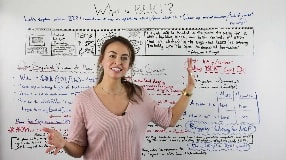 Video: What is BERT? - Whiteboard Friday