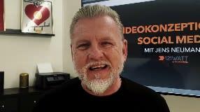 Video: Videokonzeption für Social Media | Seminar 121WATT
