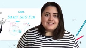 Video: Daily SEO Fix - Keyword Opportunities