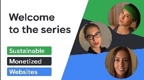 Video: Welcome to Sustainable Monetized Websites