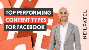 Video: The Highest Reach and Engagement Content Types - Module 1 - Lesson 3 - Facebook Unlocked
