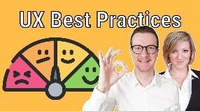 Video: Mithilfe dieser UX Best Practices Nutzer begeistern | Astrid Kramer im Interview