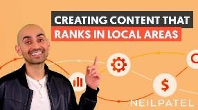 Video: How to Create Content That Ranks in Local Areas - Module 2 - Lesson 1 - Local SEO Unlocked