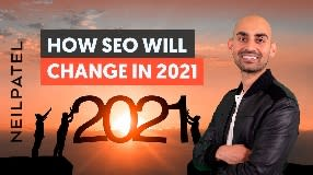 Video: How SEO Will Change in 2021