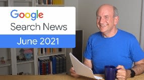 Video: Google Search News (June '21) - Search Console Insights (BETA), RSS, and more!