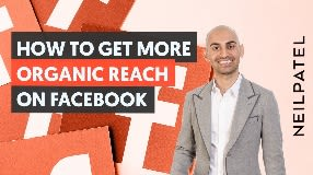 Video: How to Get More Organic Reach & Visibility on Facebook - Module 2 - Lesson 1 - Facebook Unlocked