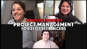 Video: Project Management for Freelance SEO Consultants