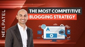 Video: How to Beat Your Competition in Blogging